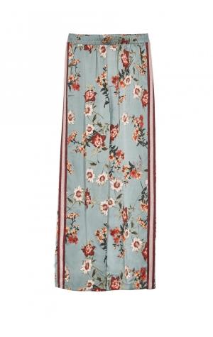 pantalon palazzo flores