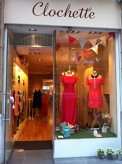Tienda de vestidos de fiesta en san sebastian